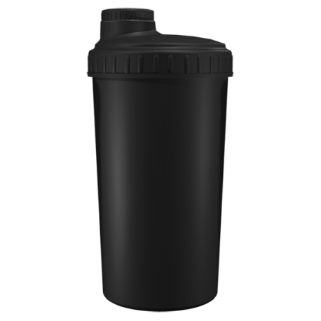 Shaker -24oz (700ml) BLACK