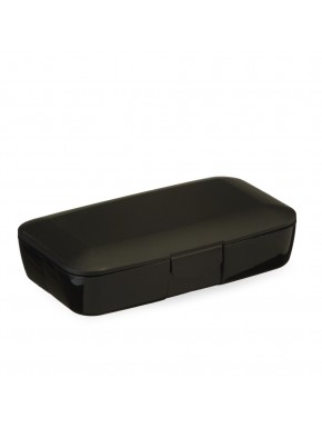 PILLBOX - NEGRO