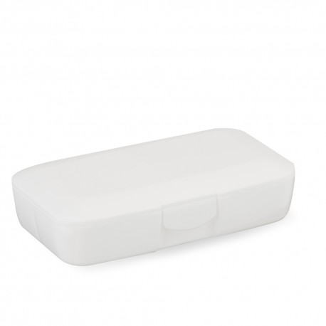 PILL BOX PASTILLERO BLANCO