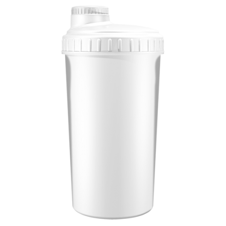 Shaker -24oz (700ml) WHITE