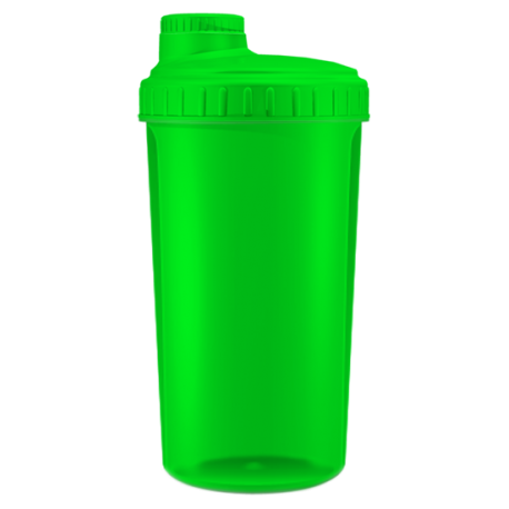 Shaker -24oz (700ml) GREEN NEON
