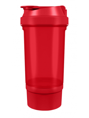 Shaker -16oz (500ml) RED