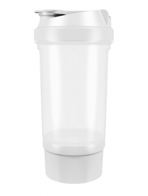 Shaker -16oz (500ml) WHITE