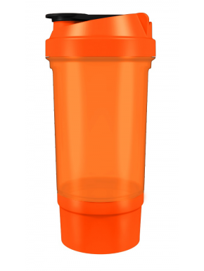 Shaker -16oz (500ml) ORANGE