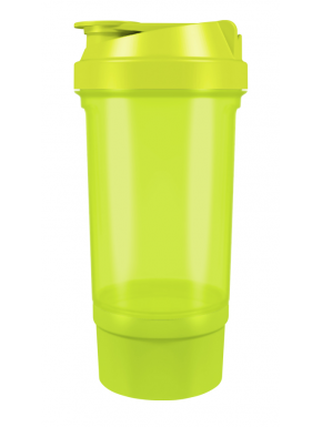 Shaker -16oz (500ml) GREEN