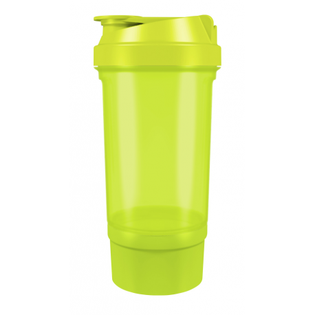 Shaker Personalizado 500 ml de color VERDE