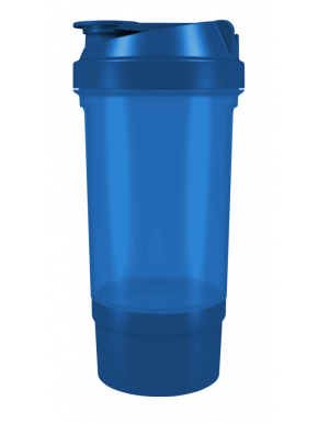 Shaker -16oz (500ml) BLUE