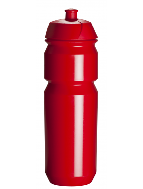 Bottle - 25oz (750ml) RED