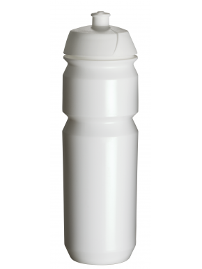 Bottle - 25oz (750ml) WHITE