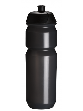 Bottle - 25oz (750ml) BLACK TRANSPARENT