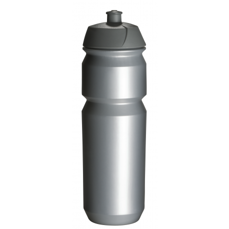 Bottle - 25oz (750ml) SILVER