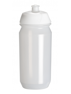 Bottle - 15oz (500ml) TRANSPARENT
